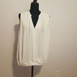 New York & Company shirt L